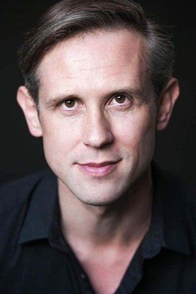 Ian Hallard