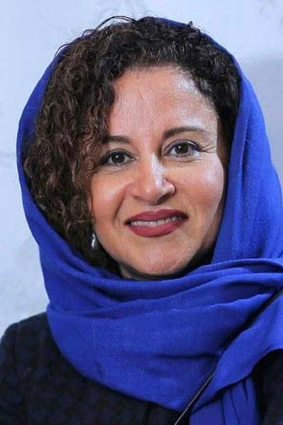 Fereshteh Sadr Orafaee