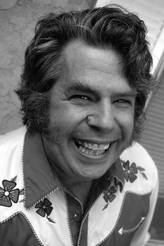 Mojo Nixon