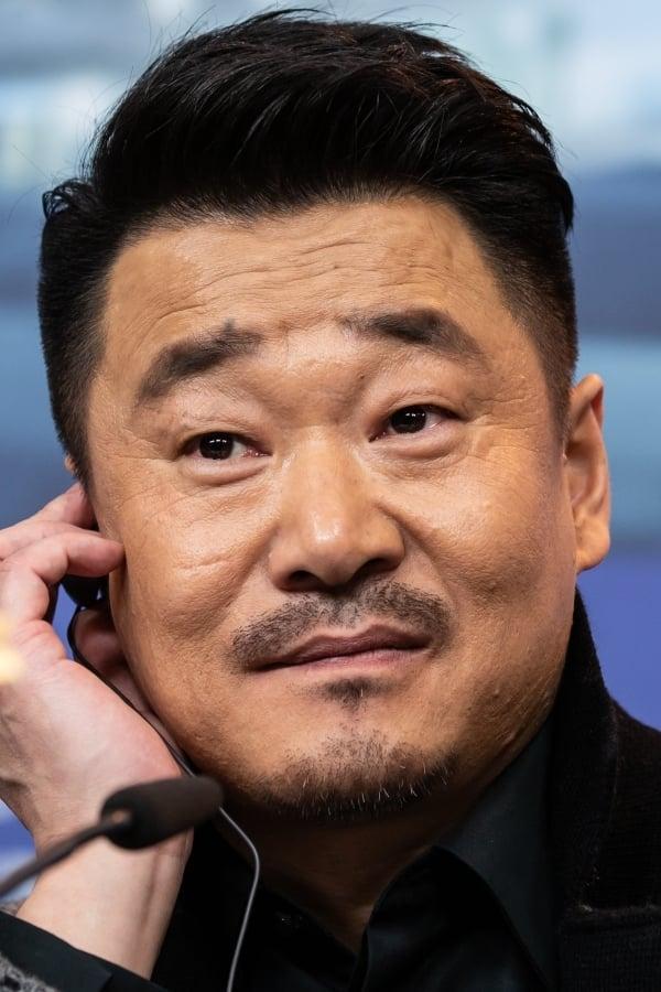 Wang Jingchun