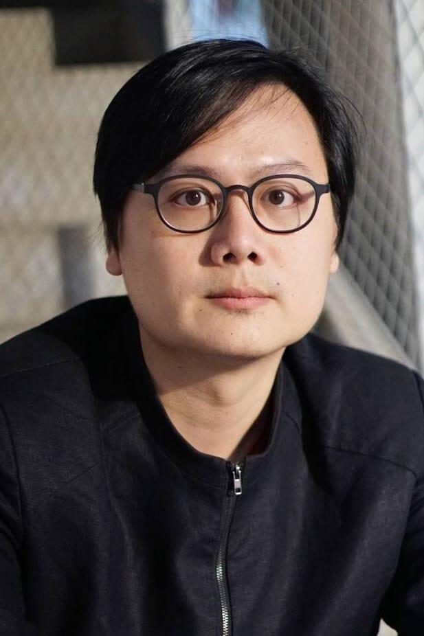 Joseph Hsu Chen-Chieh