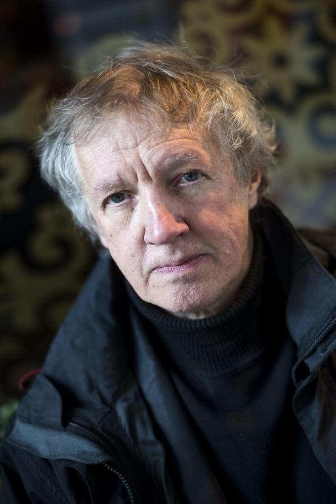 Svante Grundberg