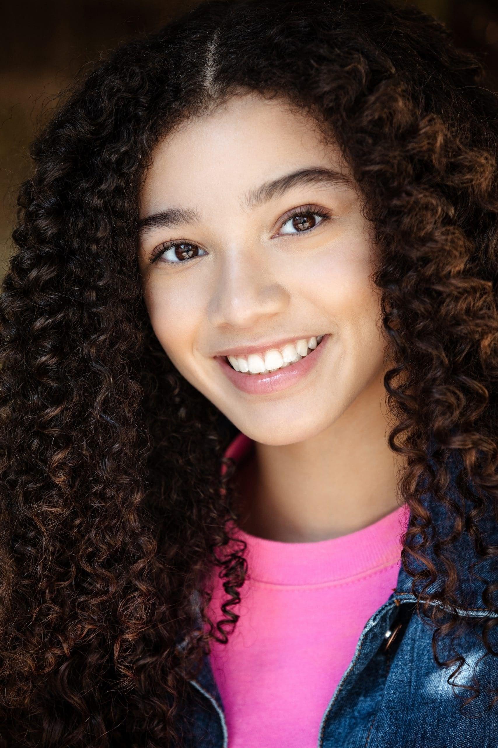 Malia Baker