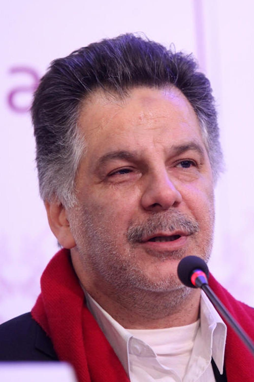 Mohammadhossein Farahbakhsh