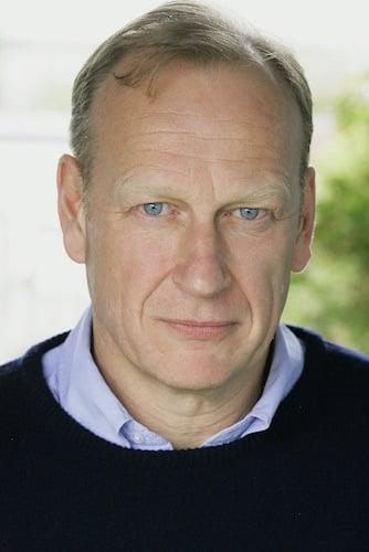 Nigel Hastings