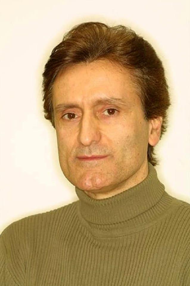 Ektoras Kaloudis