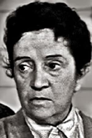 Yvonne Gamy