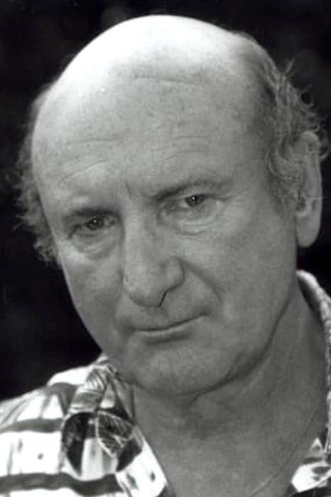 Jean-Pierre Bagot