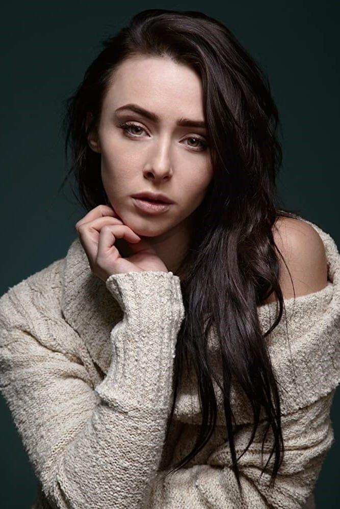 Lauren McKnight