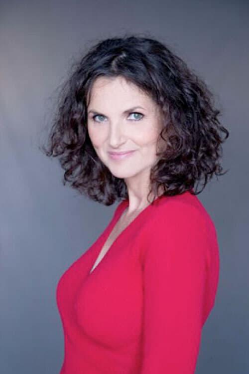 Valérie Baurens