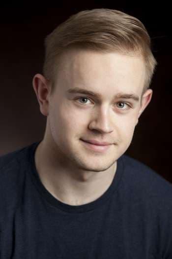 Johan Strombergsson-Denora