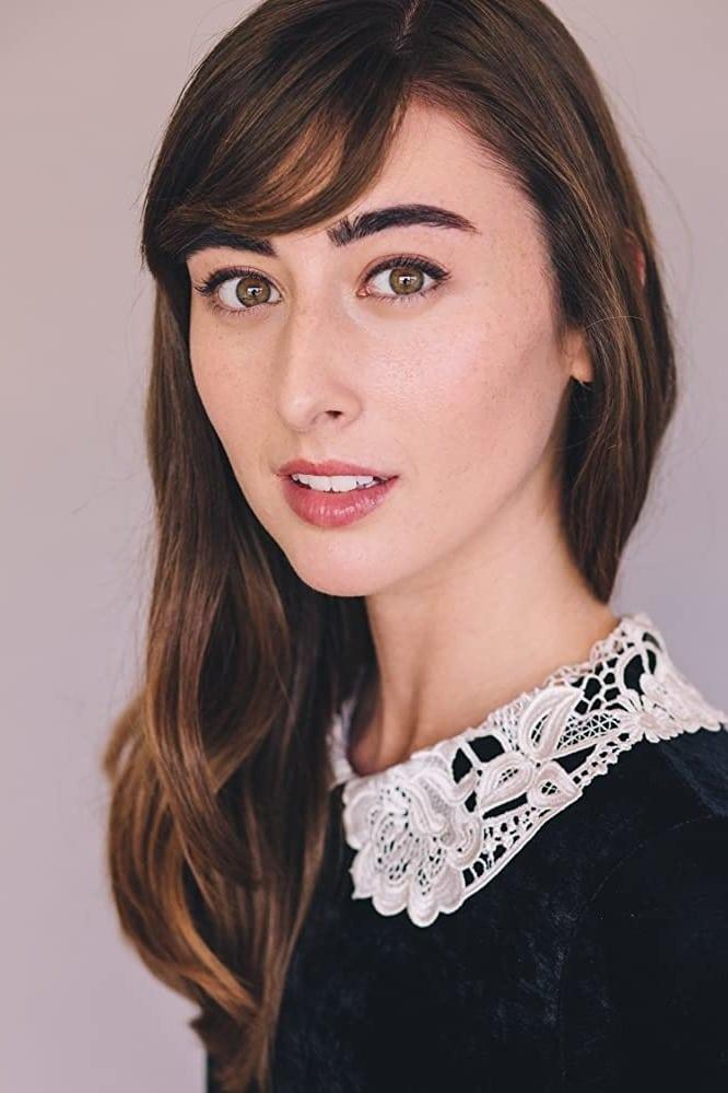 Jillian Morgese