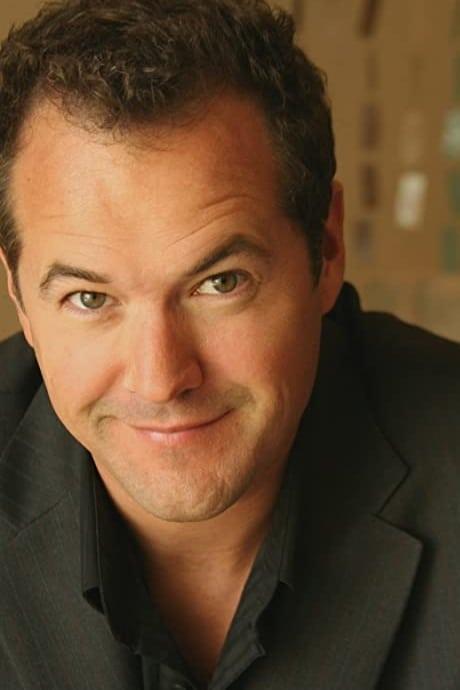 Shawn Driscoll