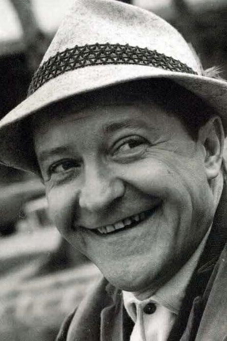 Alain Bouvette