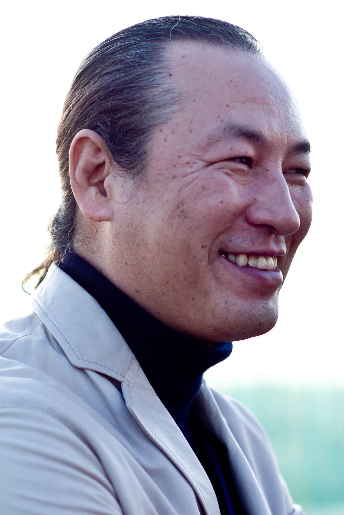 Hiroyuki Nakano