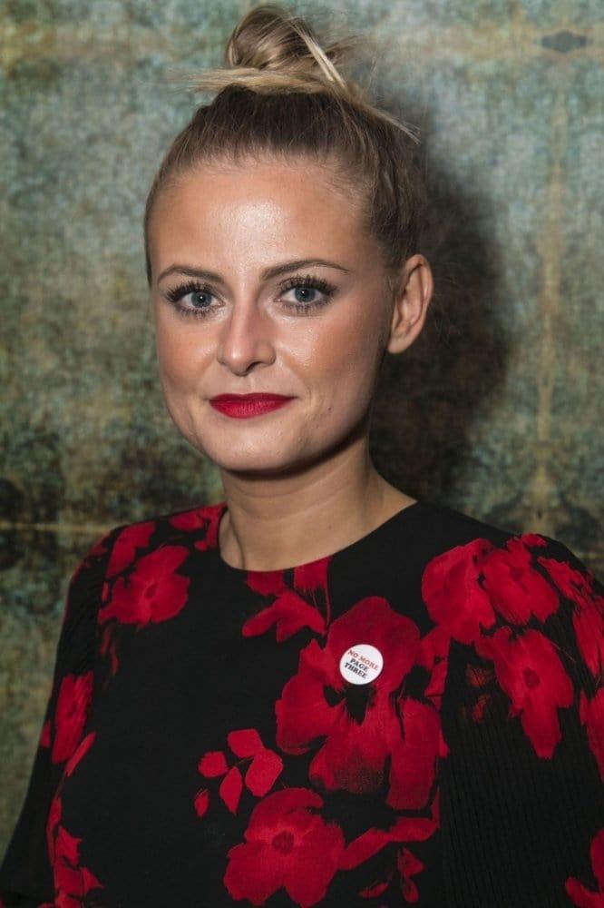 Rachel Caffrey