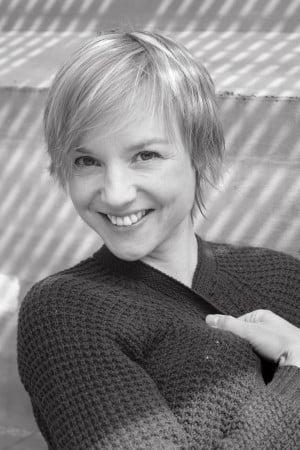 Stéphanie Van Vyve