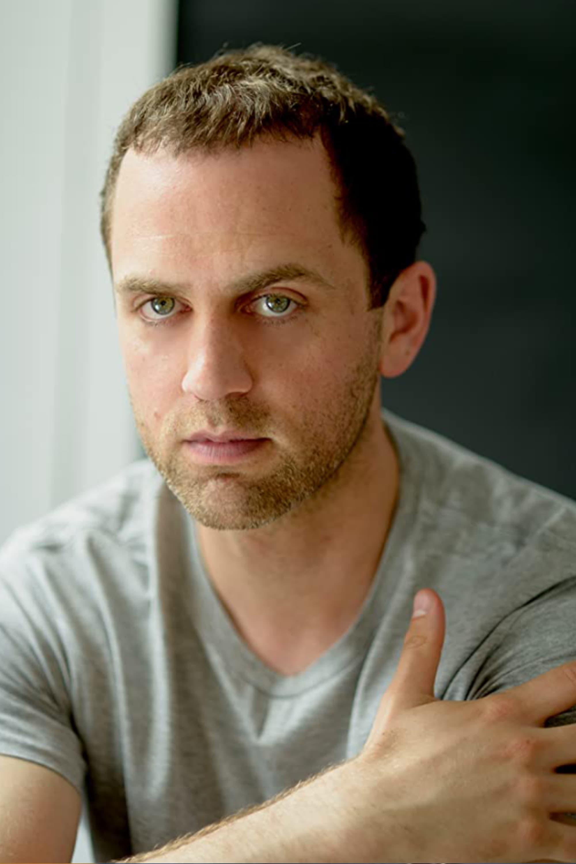 Mark Huberman