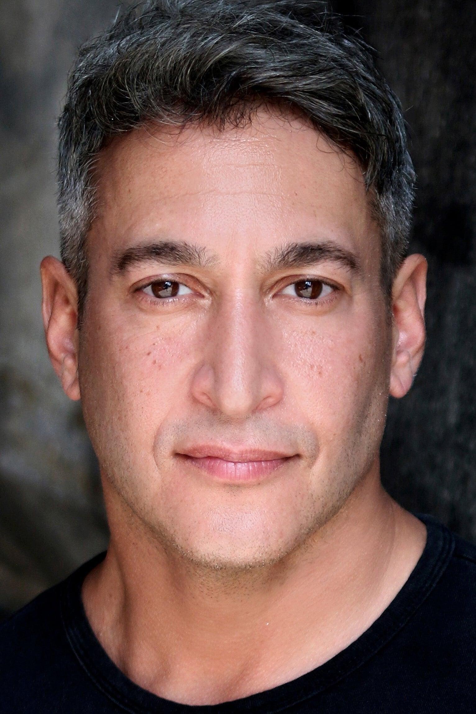 Josh Philip Weinstein