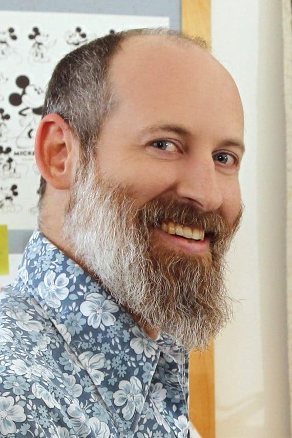 Paul Rudish