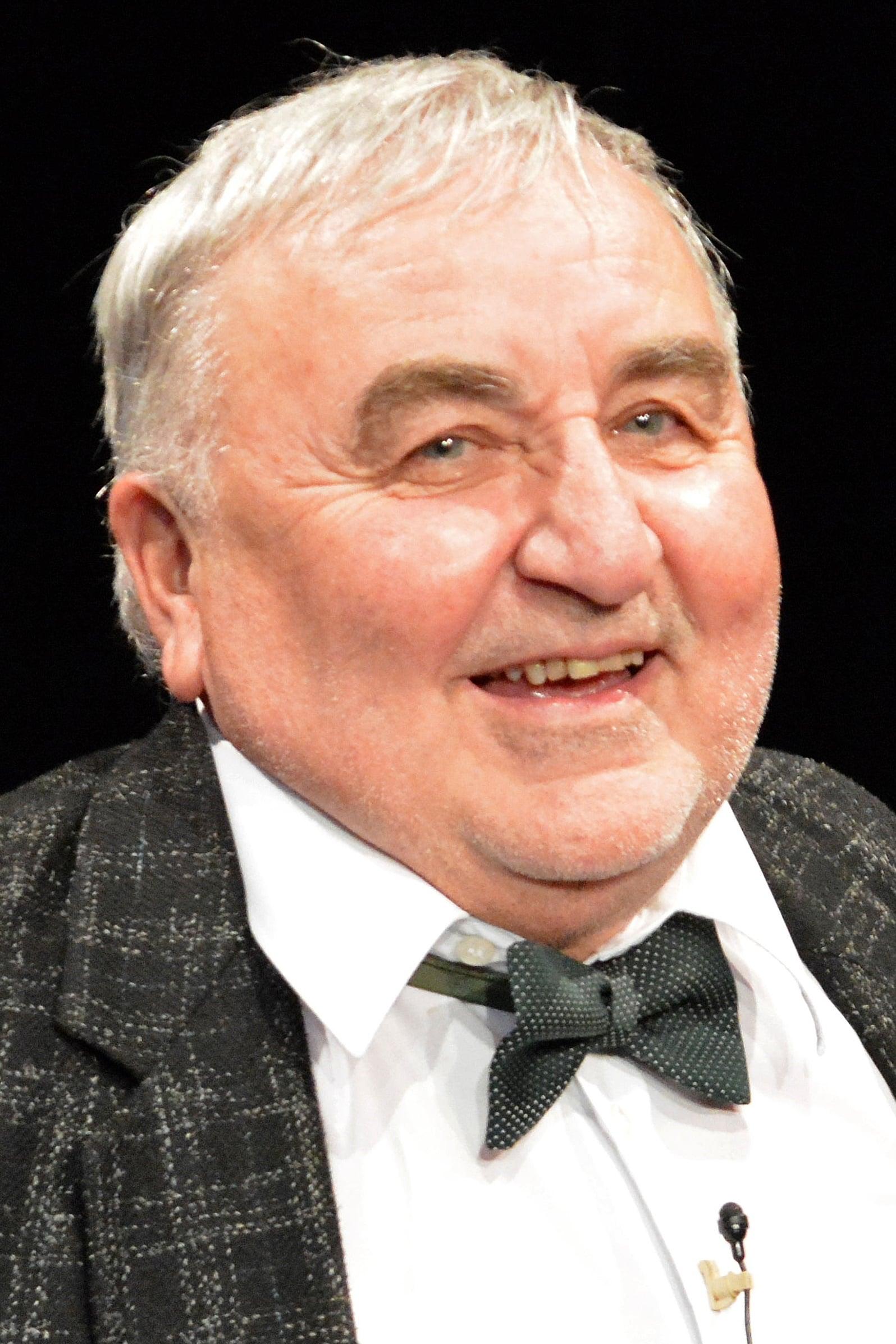 István Mikó