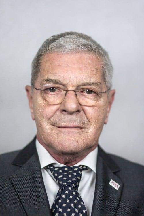 Károly Mécs
