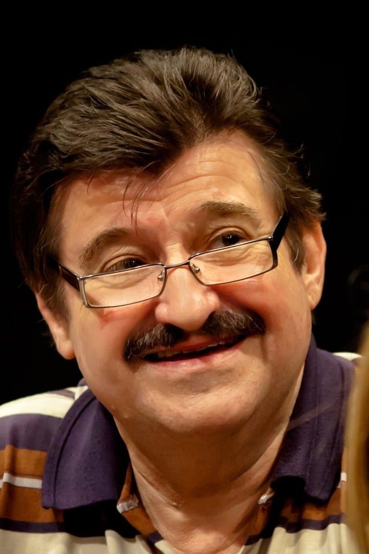 Gyula Szombathy