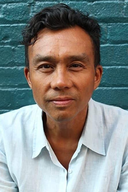 Ron Domingo