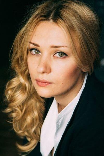 Irina Tarannik