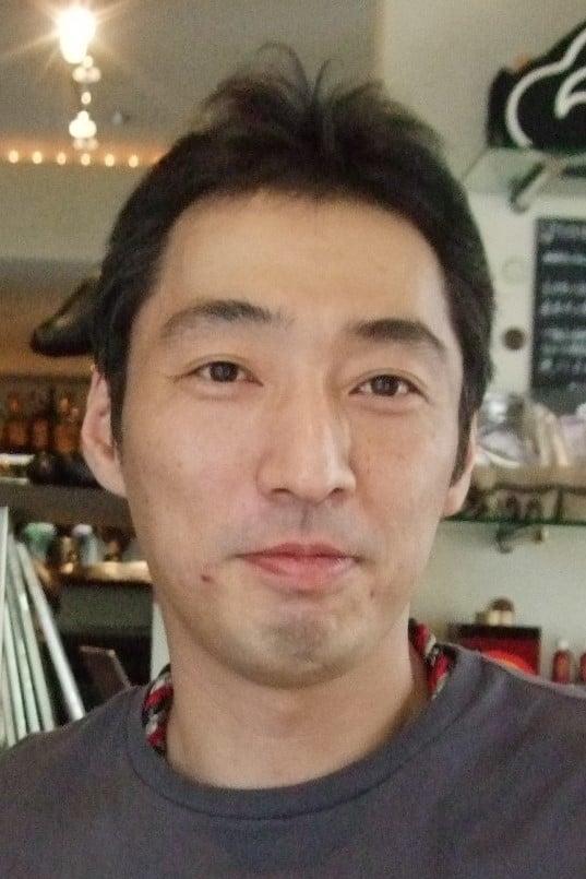 Yōsuke Kuroda