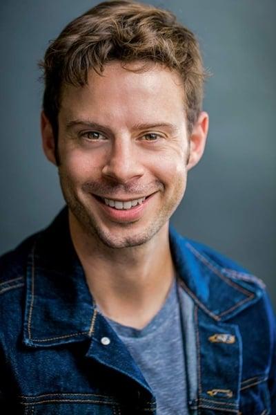 Nate Rubin