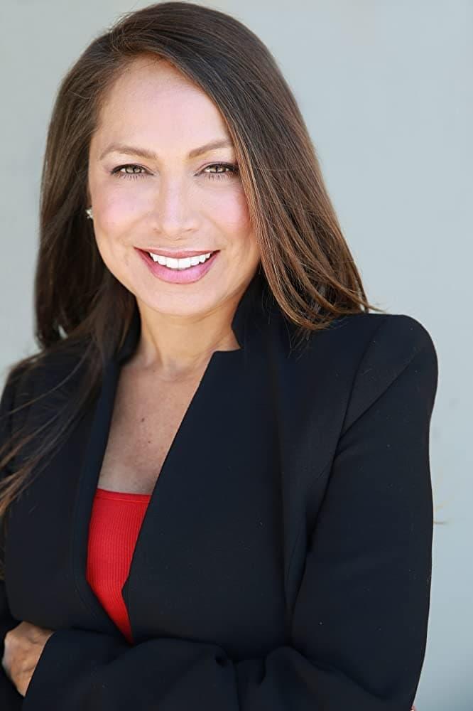 Tricia Cruz