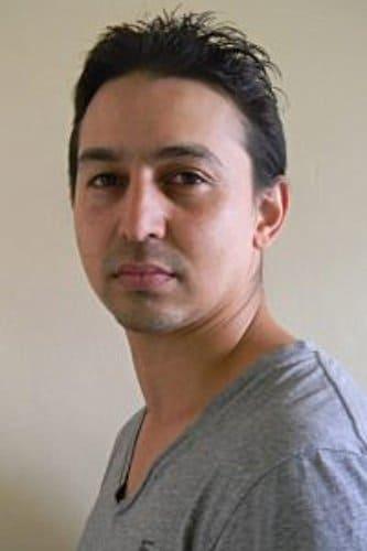 Khalil Kathrada