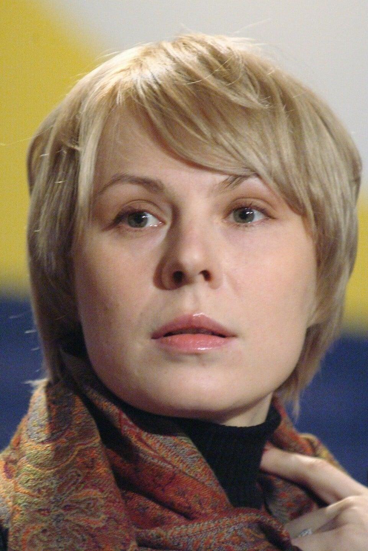 Dina Korzun