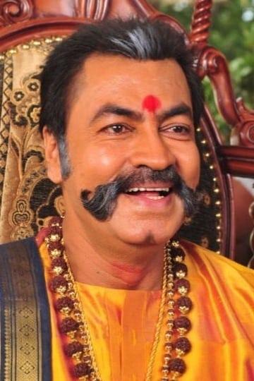 Pradeep Ram Singh Rawat
