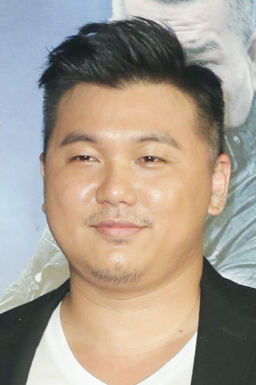 Wang Ding-Lin