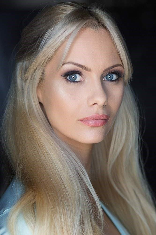 Jessica-Jane Stafford