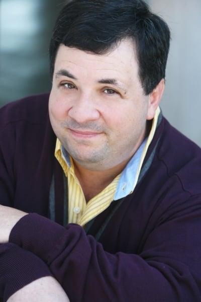 Jay Brian Winnick