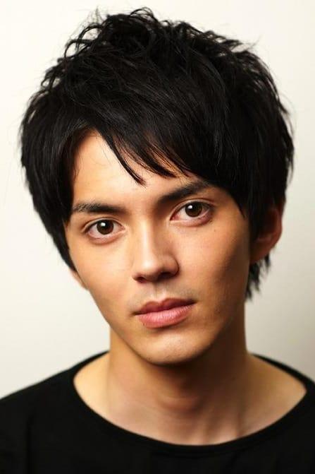Kento Hayshi
