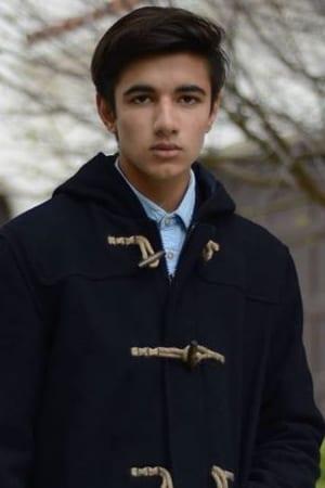 Javan Tahir