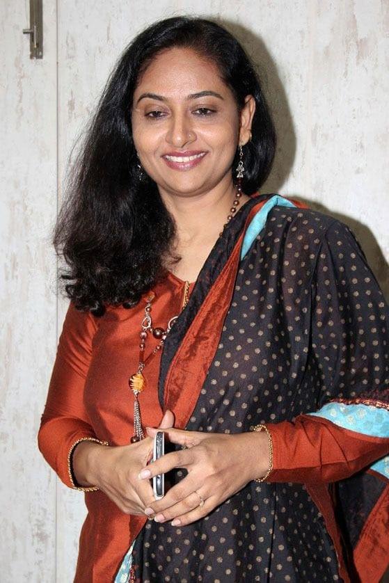 Prateeksha Lonkar