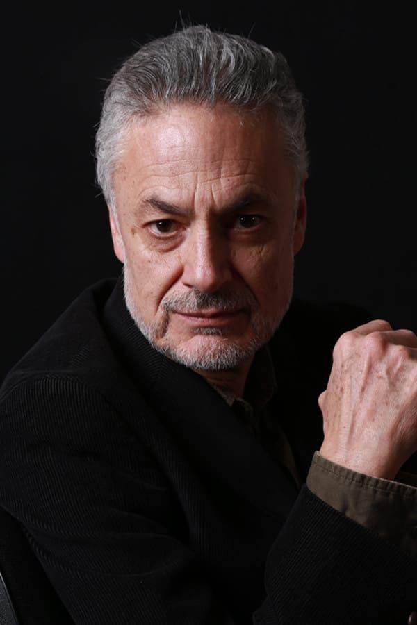 Arturo Ríos