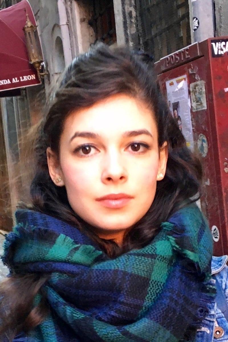 Natalie Stephany Aguilar