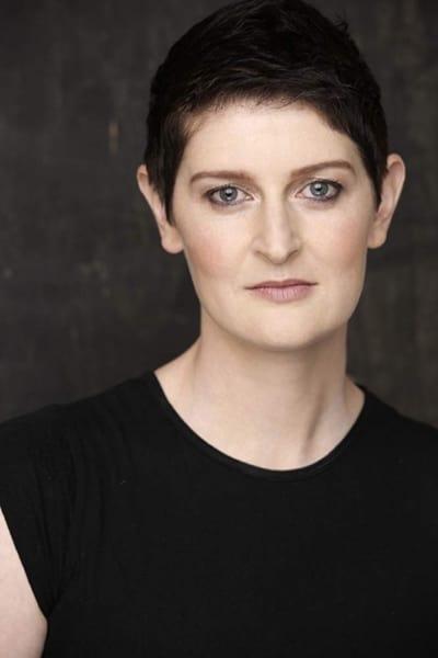 Molly Shaiken