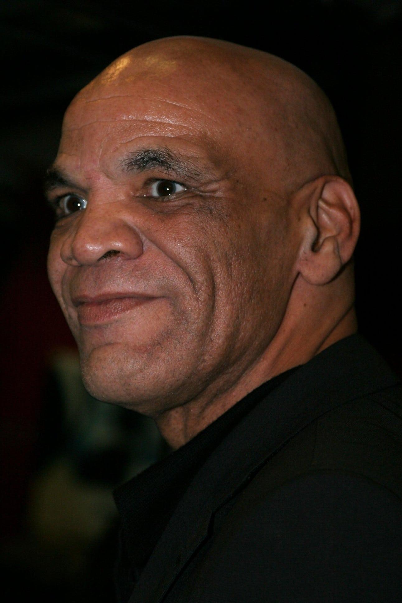 Paul Barber