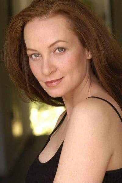 Samantha Robson