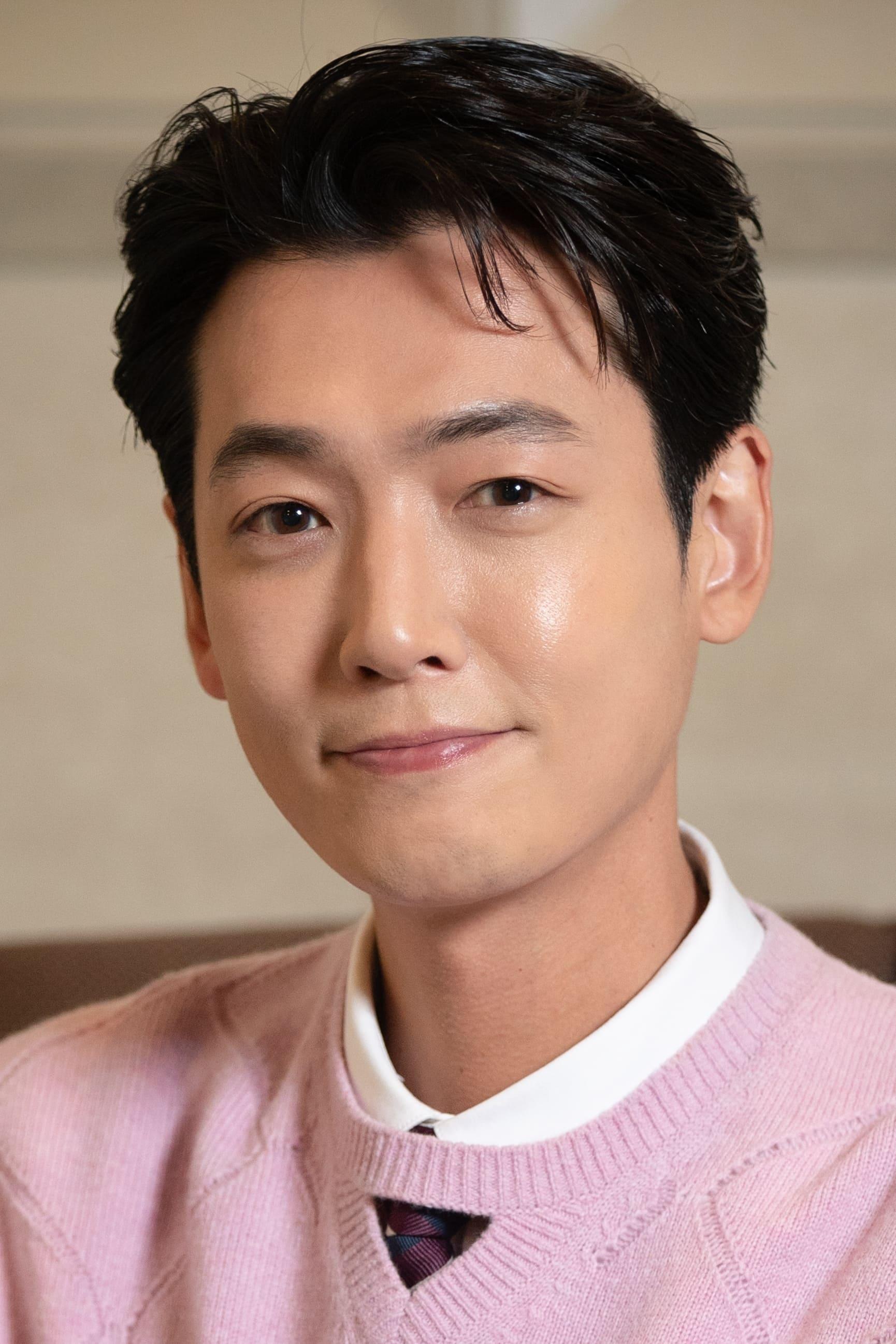 Jung Kyung-ho