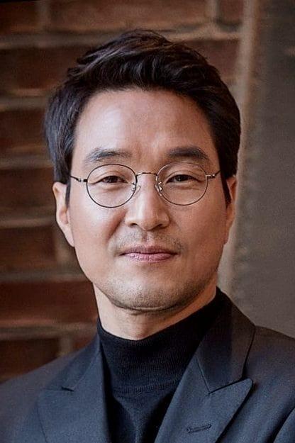 Han Seok-kyu