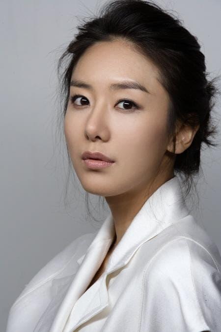 Yoon Jung-hee