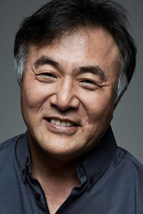 Cho Won-hee